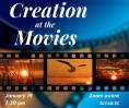 Creation Night at the Movies