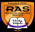 Religion Analysis Service